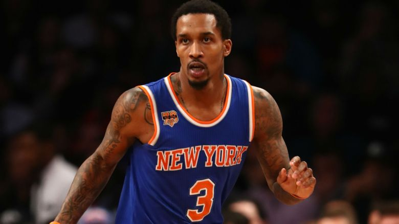 Brandon Jennings joins Wizards, playoff race after requesting release from Knicks | NBA ...