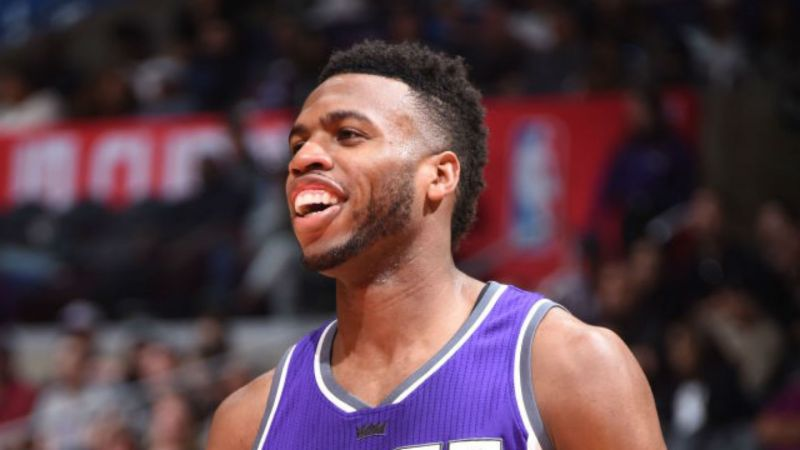 Kings, Buddy Hield agree to $94M extension, reports say