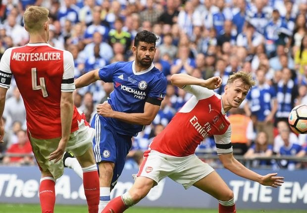 Chelsea & Arsenal to dedicate Community Shield to Grenfell Tower victims