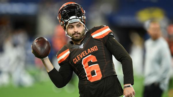Baker Mayfield says Browns players expect to make playoffs