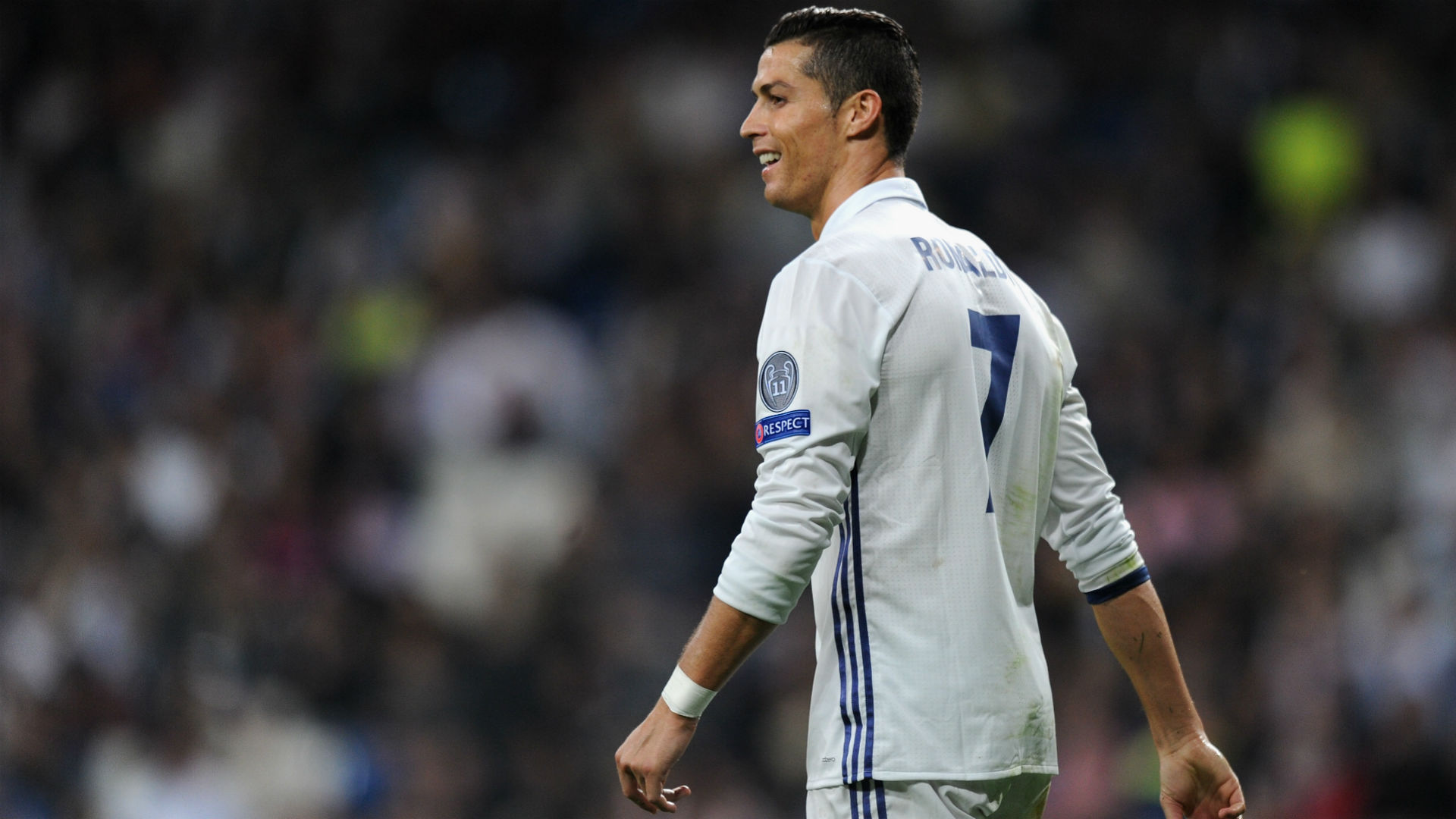 'We expect more from him' - Zidane on Ronaldo's goal struggles against Legia