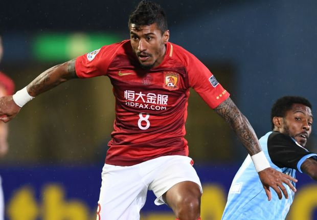 'Barcelona move still possible' - Paulinho hopeful after €20m bid rejected