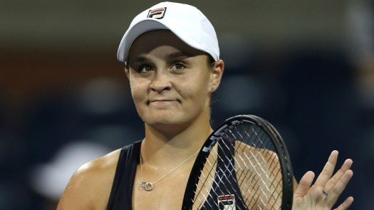 US Open 2018: Aussie wrap up day five: Ash Barty through ...