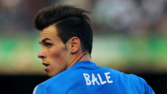 Gareth Bale Haircut Back The Best Haircut Of 2018