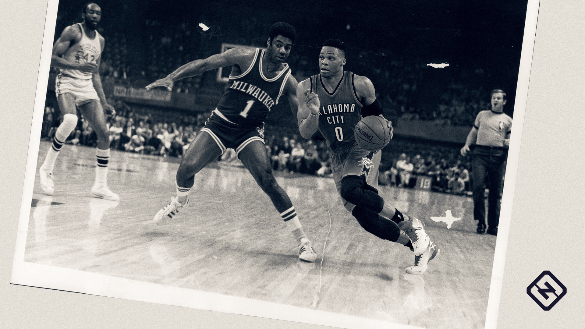 Image result for russell westbrook oscar robertson
