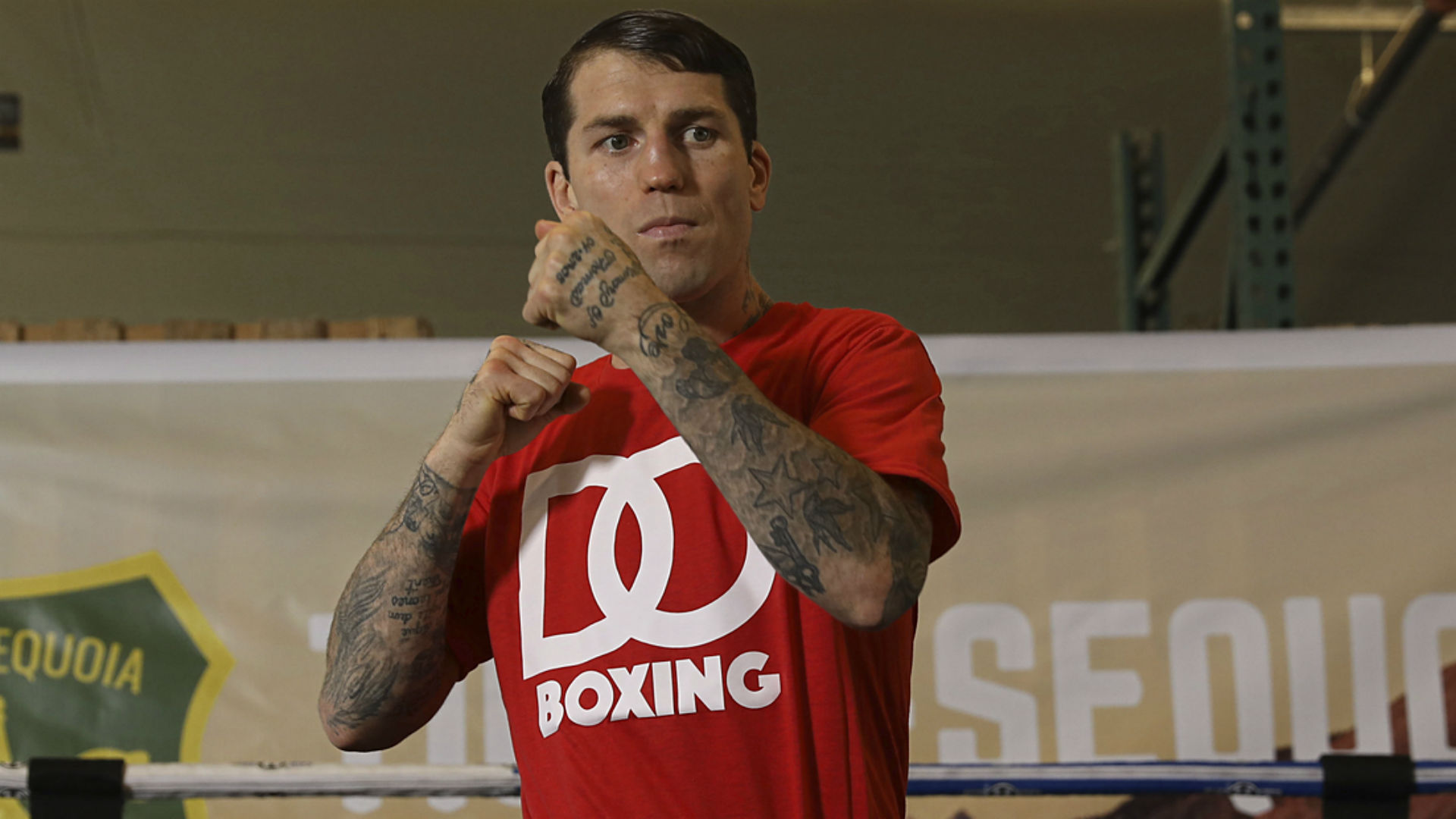 Image result for danny o'connor boxer