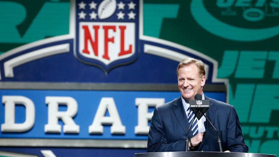 NFL Draft 2018: Five channels to provide coverage, for ...