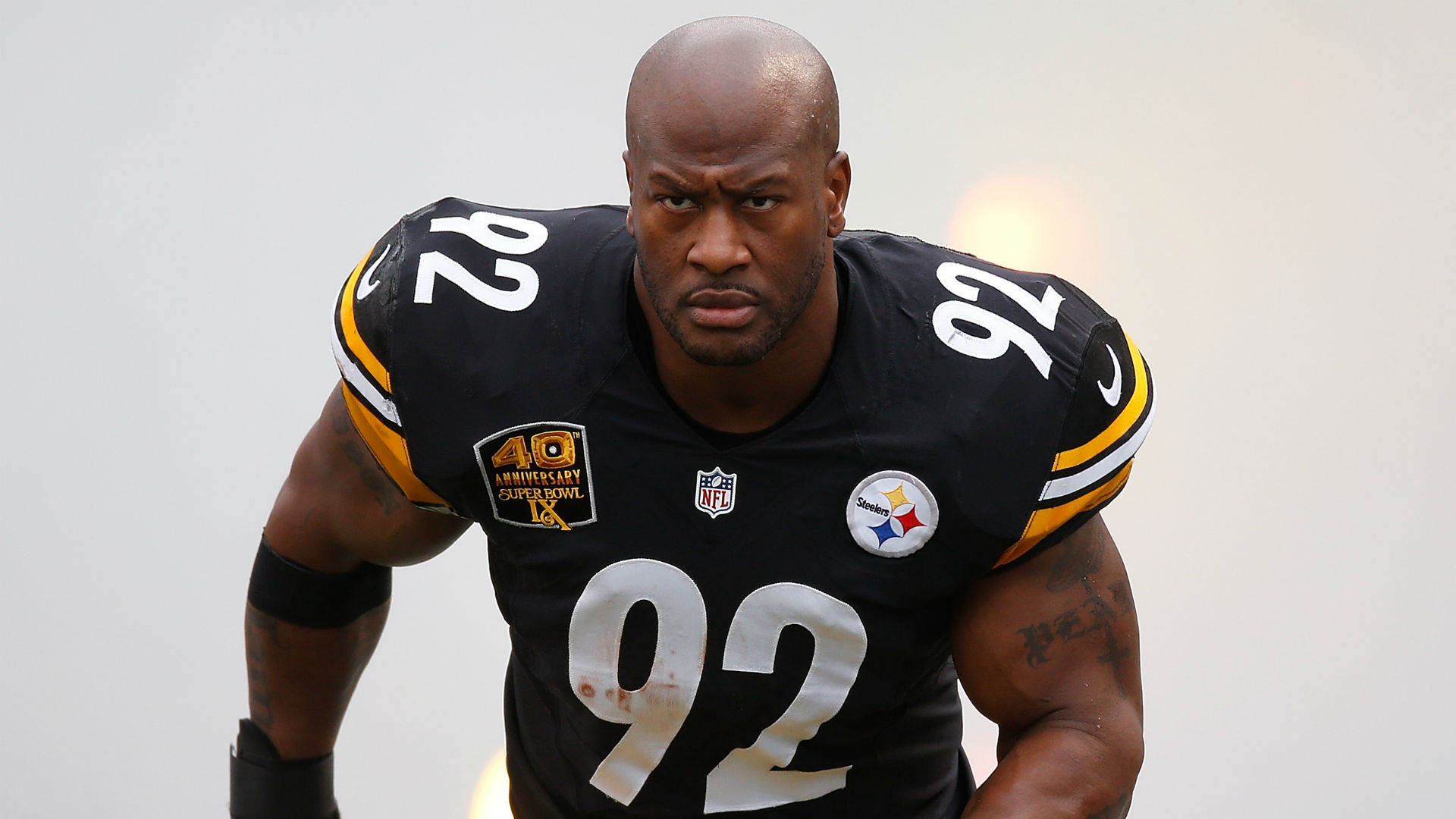 Image result for james harrison