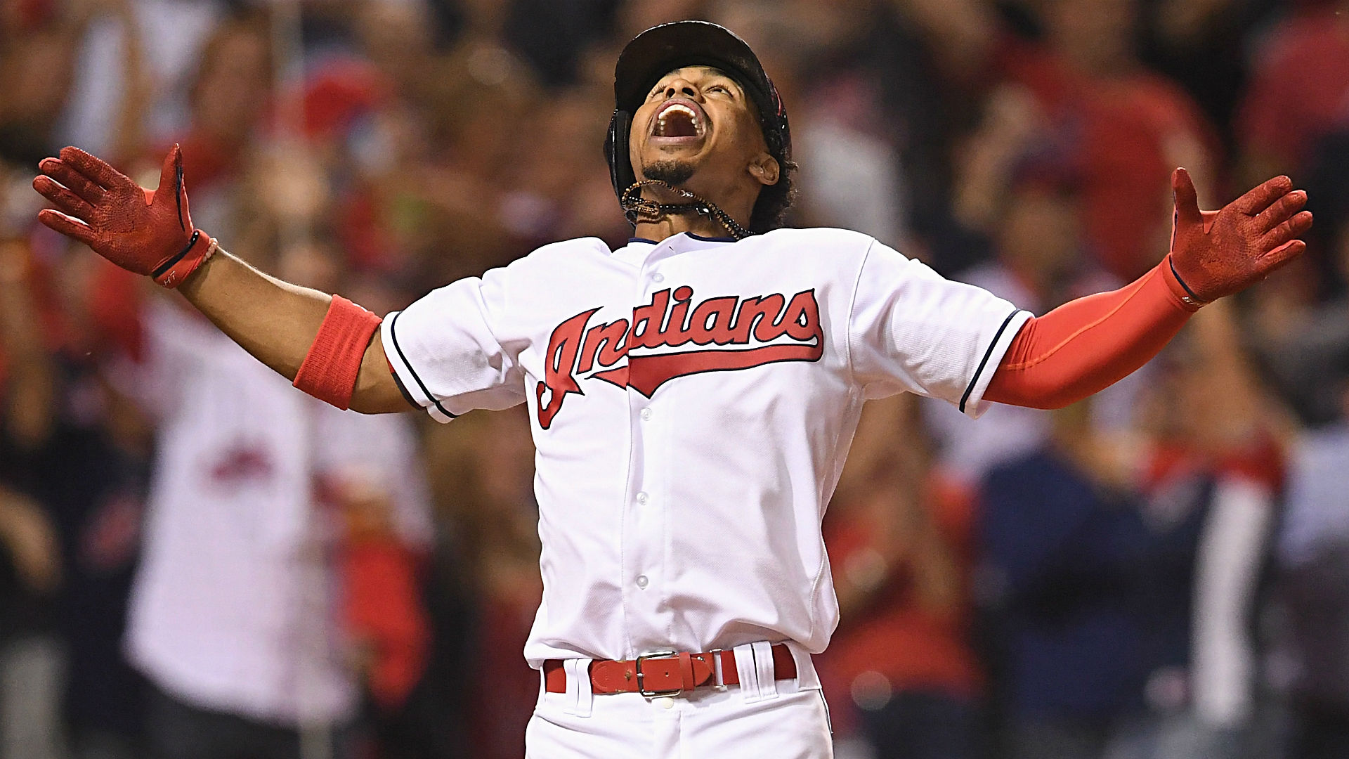 Image result for INDIANS VS RED SOX GETTY IMAGES