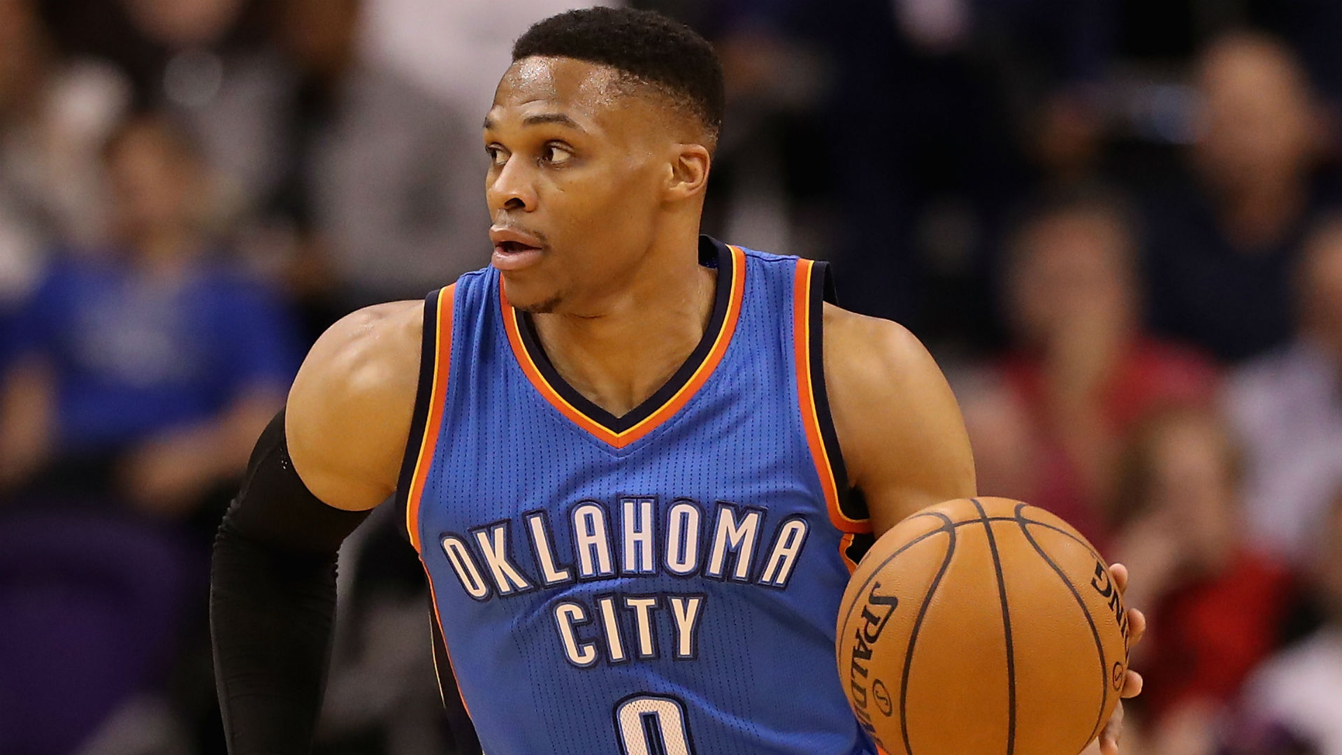 Russell Westbrook's newborn son receives first college ...