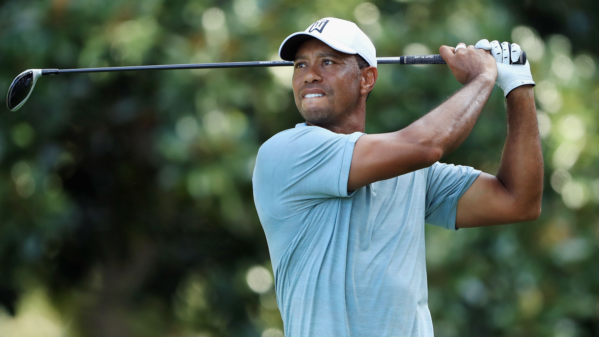 Tiger Woods' Score, Live Highlights From Tour Championship