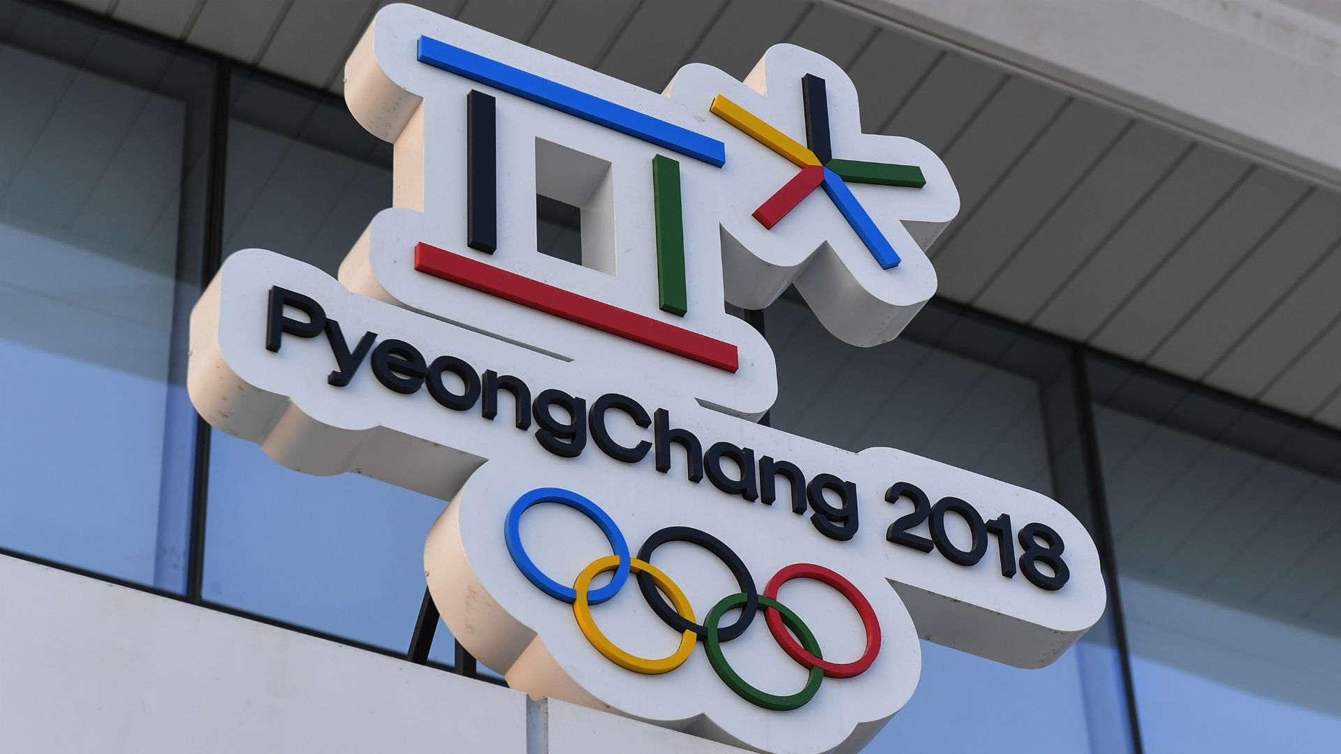 Pyeongchang Winter Olympics, Getty Images