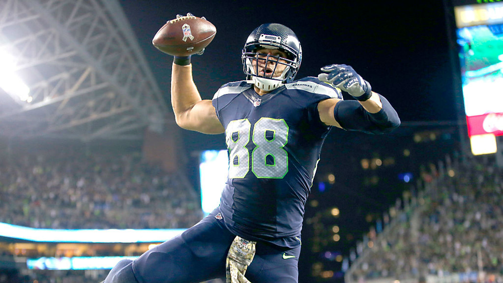 Image result for jimmy graham