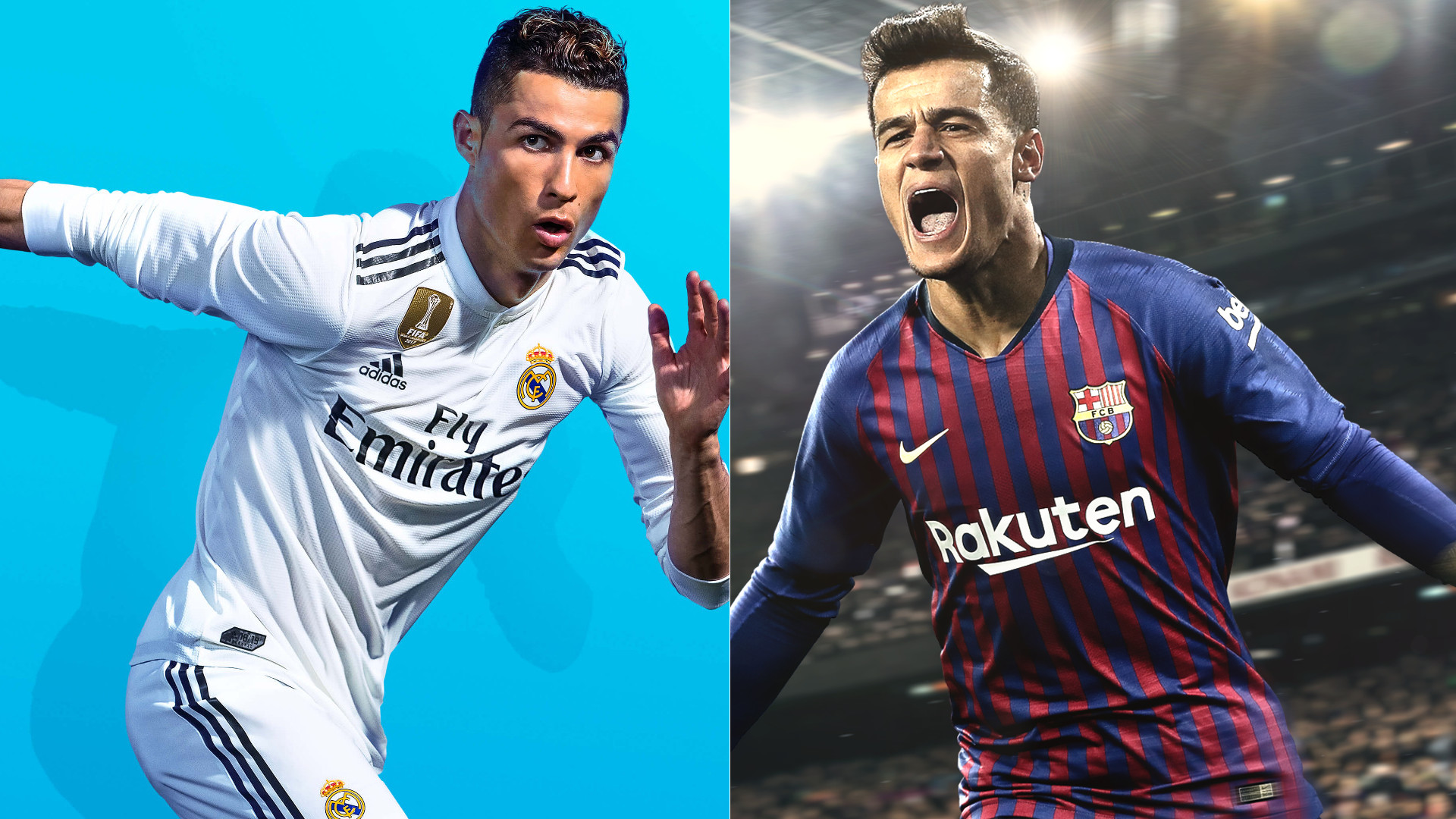 FIFA 19 Pro Evolution Soccer 2019 Review