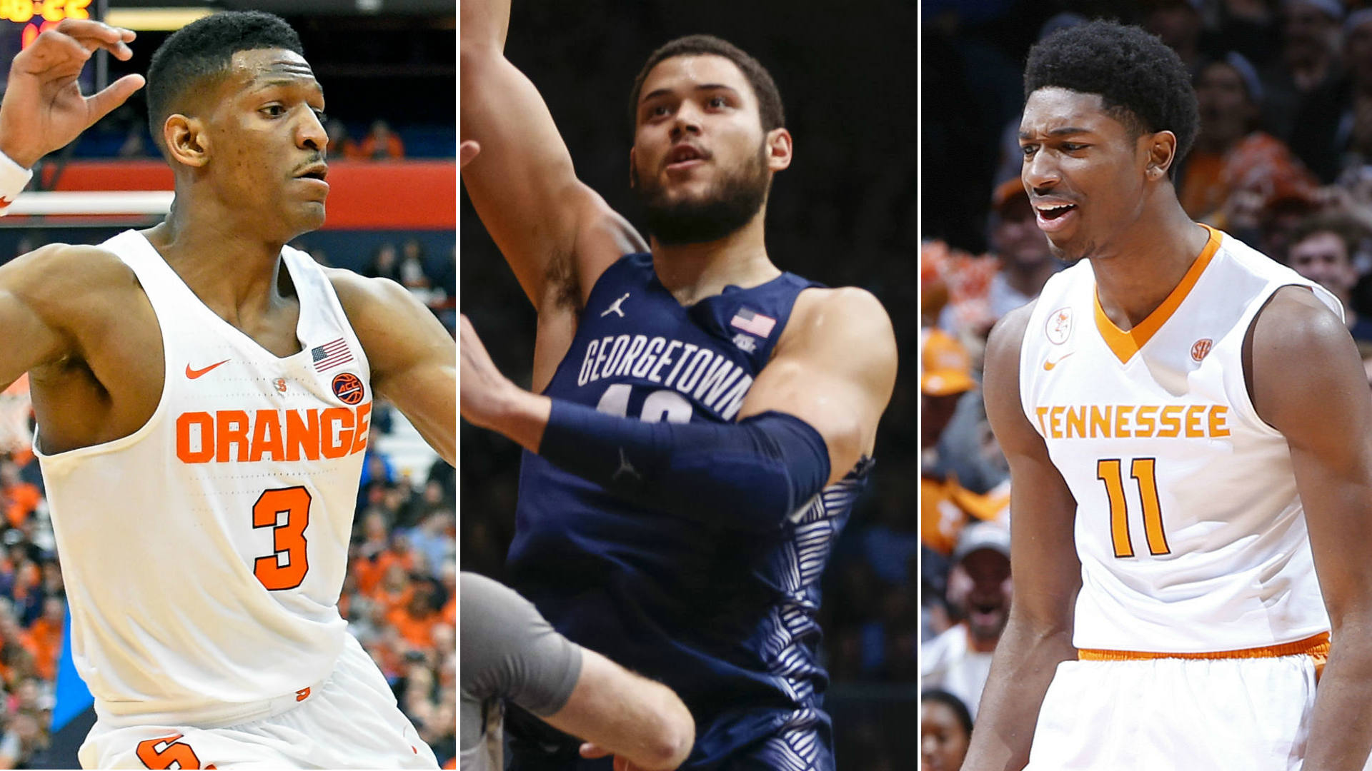 Image result for NCAA Tournament: Which teams are on the bubble?