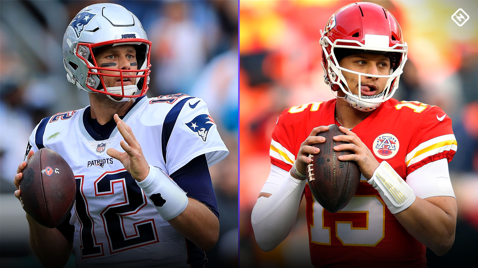 Image result for patriots chiefs