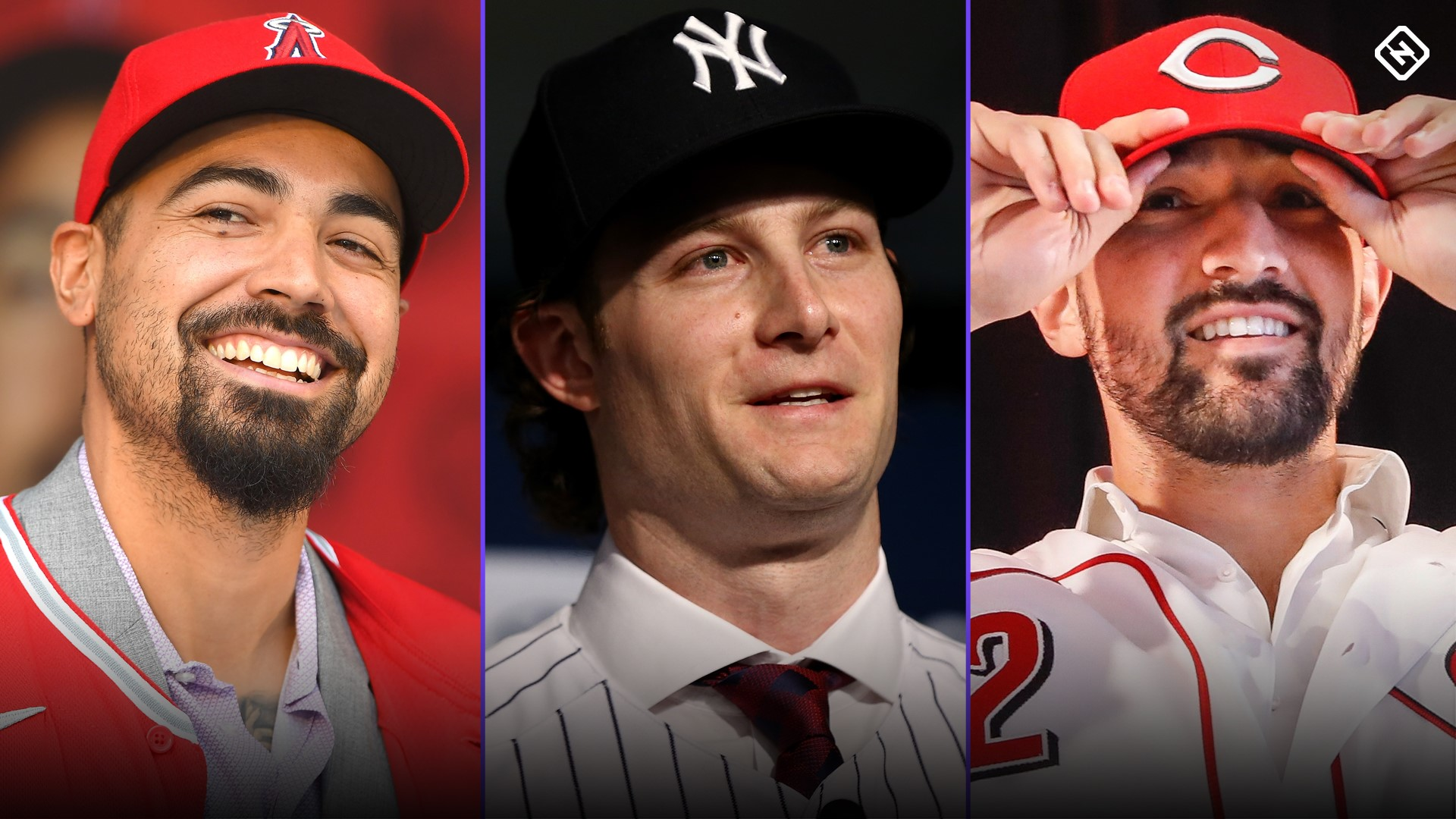 30 groups, 30 grades: Rating every MLB team's offseason