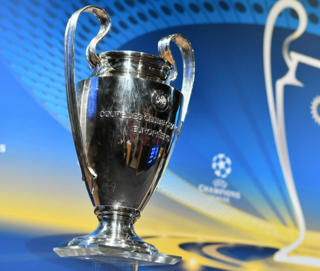 How To Watch The Champions League Draw Live In Canada Stream Dates And Fixtures For The 2018 19 Group Stages