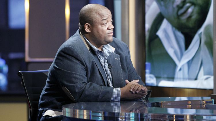 Image Result For Jason Whitlock Sounds Off On Liberal Sporting News