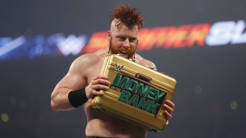 Wwe Money In The Bank Ladder Matches The Stories Behind The Stories