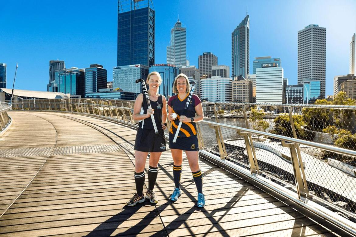 Entries are now open for the Australian Masters Games.