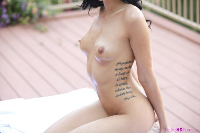PetiteHDPorn.com - Marley Brinx: Massage Oils - S10:E2