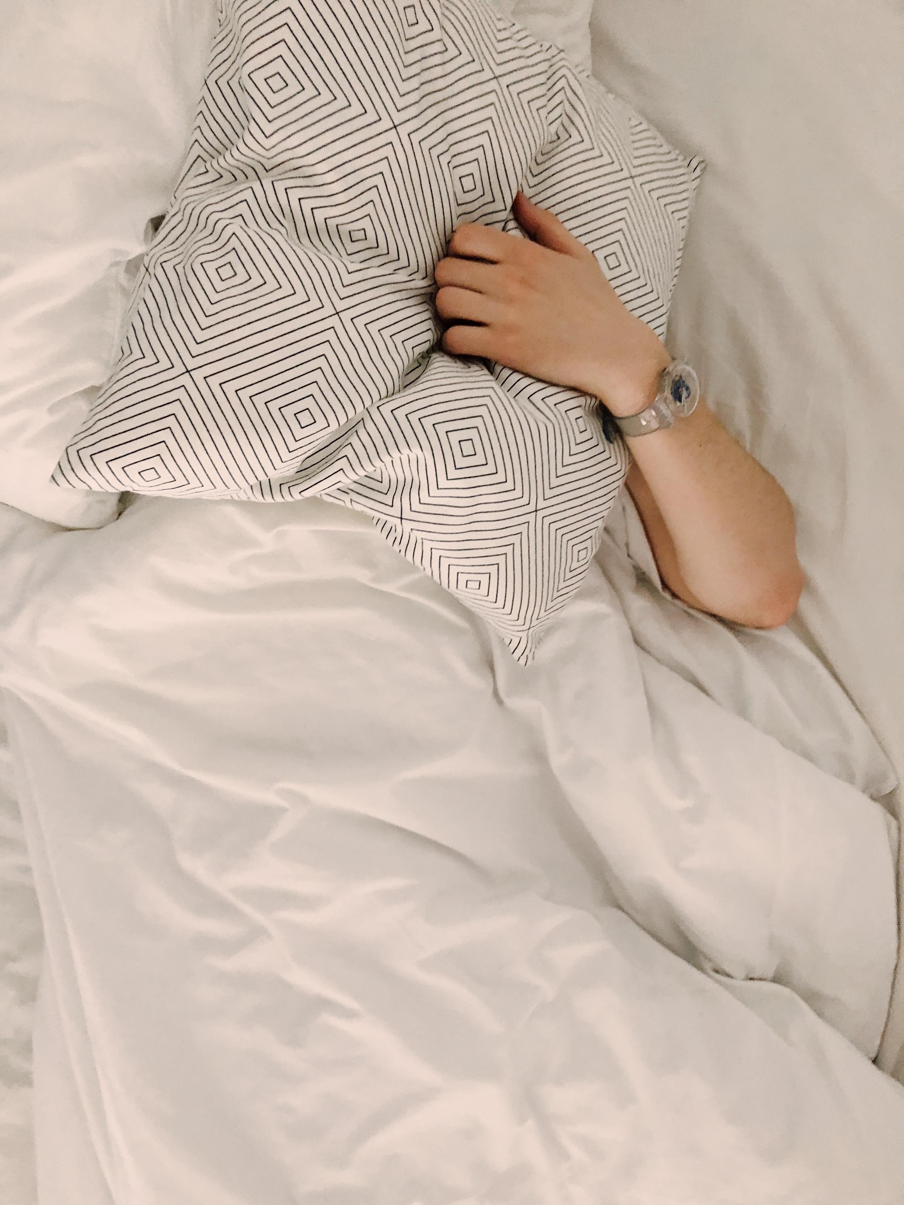 nghỉ ngơi là một trong những phương pháp điều trị sốt hữu hiệu