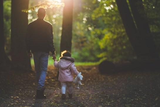 Trouver sa place de beau-parent en créant de vrais relations