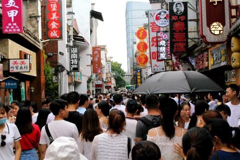 Foto profissional gratuita de China, feira, mercado
