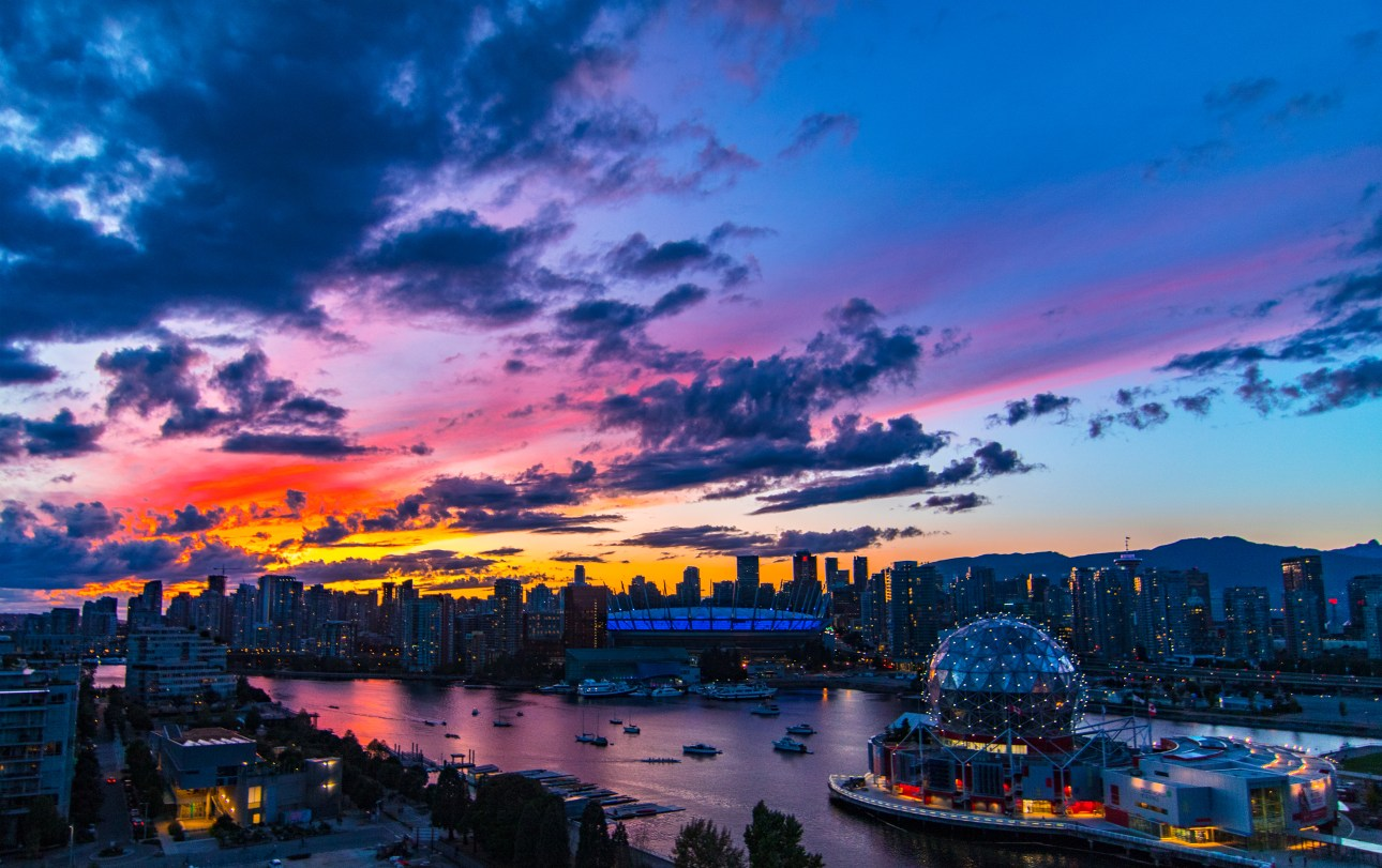 Business Ideas and Opportunities in Vancouver, Canada