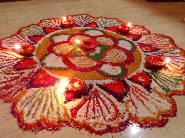 Image result for rangoli