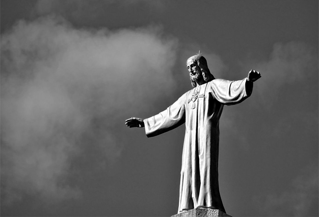 A Testimony of Jesus Jimmie Jennings
