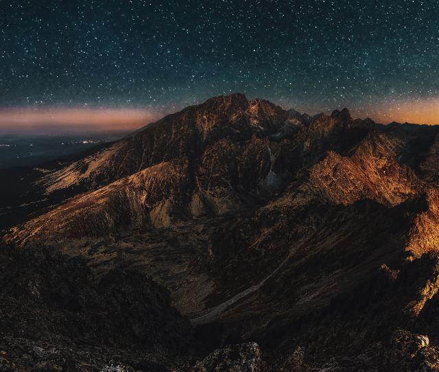 Kostenloses Stock Foto Zu Abend Android Wallpaper Astronomie Berg