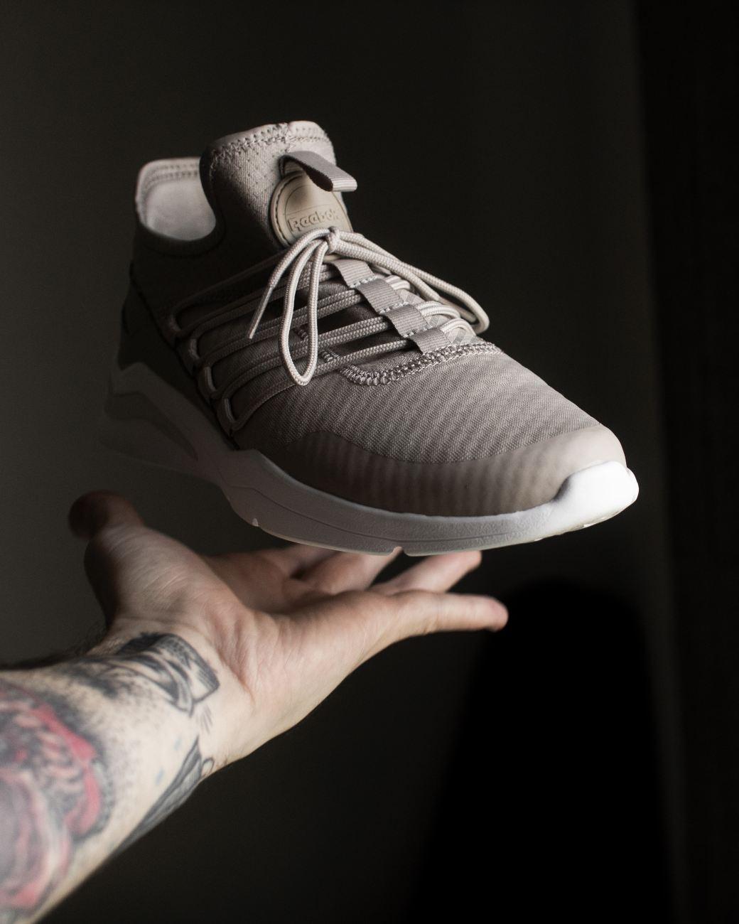 rebook shoe