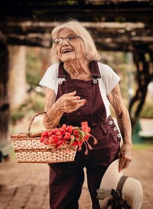 ageing joyfully