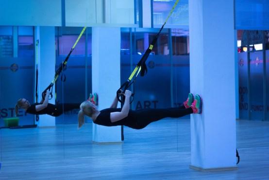 active, adult, aerobics
