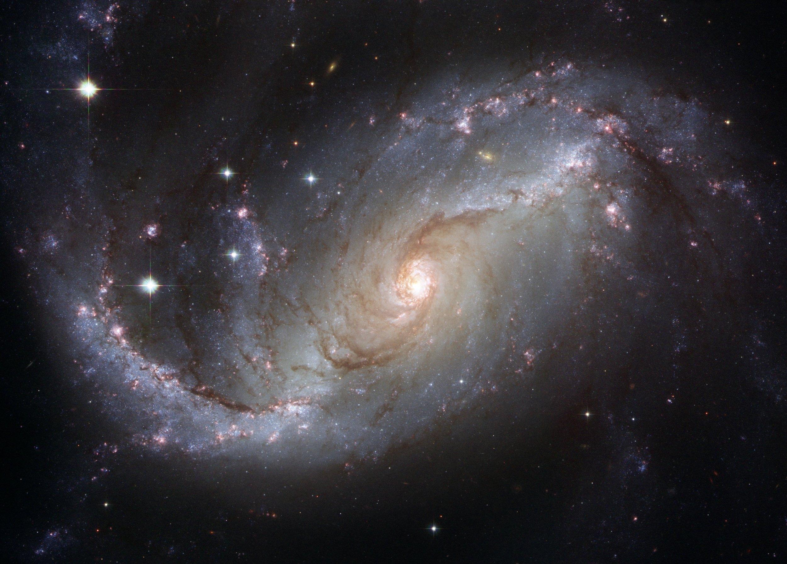 Space Galaxy Wallpaper Hd 5