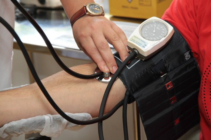 High Blood Pressure, can we lower it naturally?