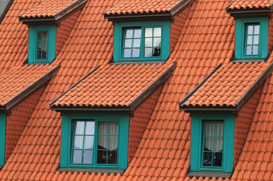 Why Roofers Aren't As Bad As You Think