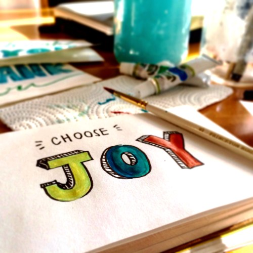 brush, happiness, joy