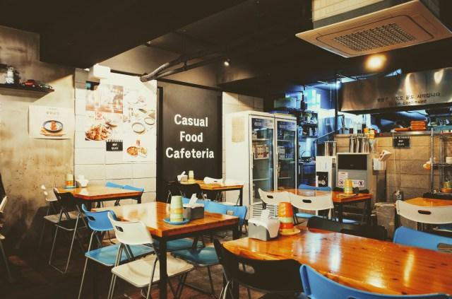 Menjanjikannya Peluang Bisnis Kuliner di Era Teknologi