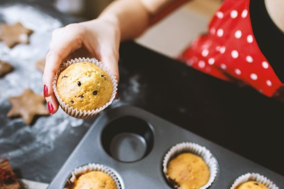 Free stock photo of food, dessert, baking, sweets