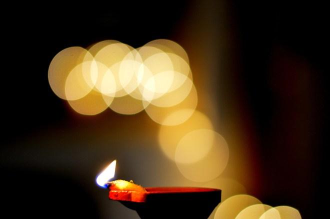 Free stock photo of light, fire, bokeh, blurred