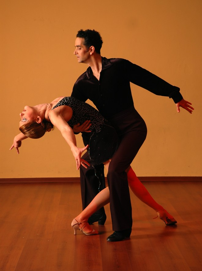 active, dance, dancer