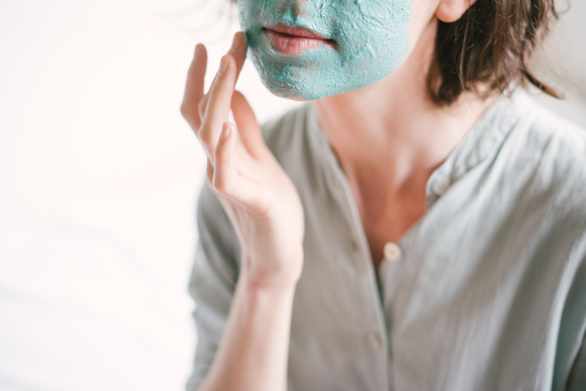 Pamper your mum this Mother's Day with some DIY face masks!