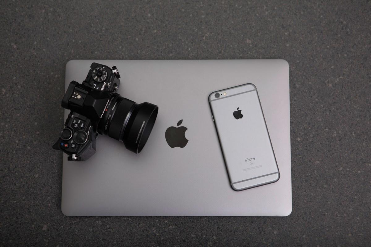 Foap App Fotos