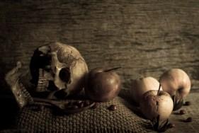 Halloween traditions across the globe Gratis arkivbilde med allehelgensaften, bord, epler