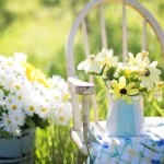 Summer Loving: Garden Sprucing To Enjoy In The Hot Months