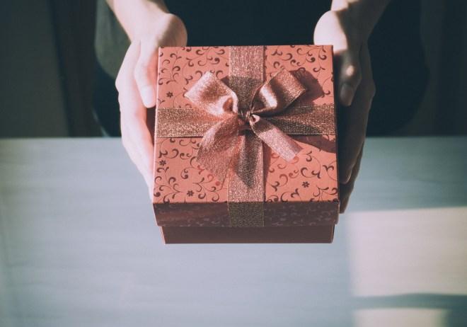 adult, birthday, birthday gift