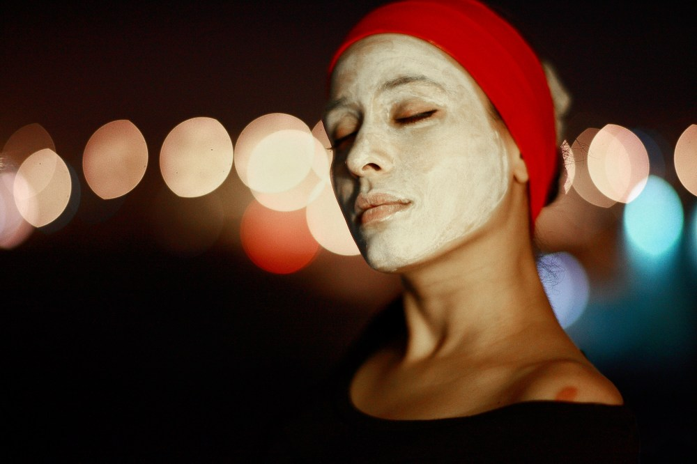 Foto gratuita de luz, pessoa, vermelho, mulher